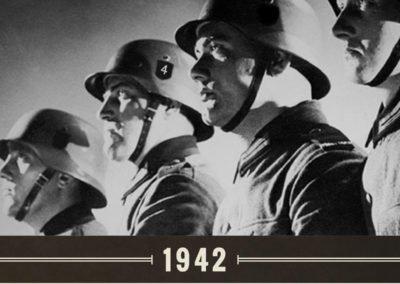 anno 1942 storia impossible society societa segreta milano room escape