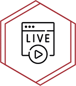 diretta video escape room online live streaming webcam