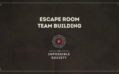 Escape Room, il formato migliore per un Team Building aziendale