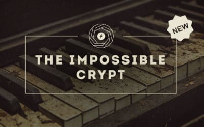 The Impossible Crypt, il segreto di una nuova religione