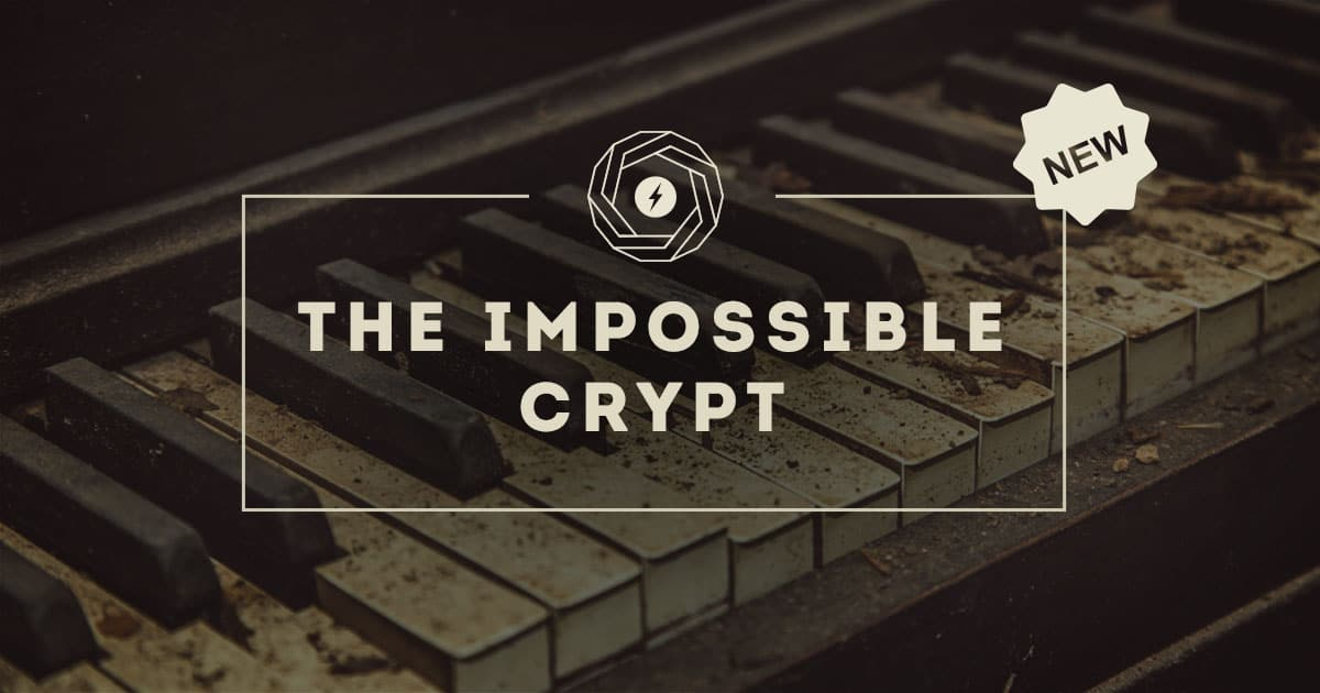 facebook the impossible crypt escaperoommilano migliore