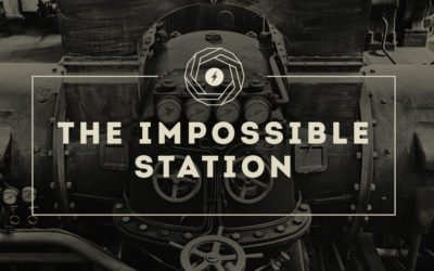 The Station, il terzo episodio della saga escape room