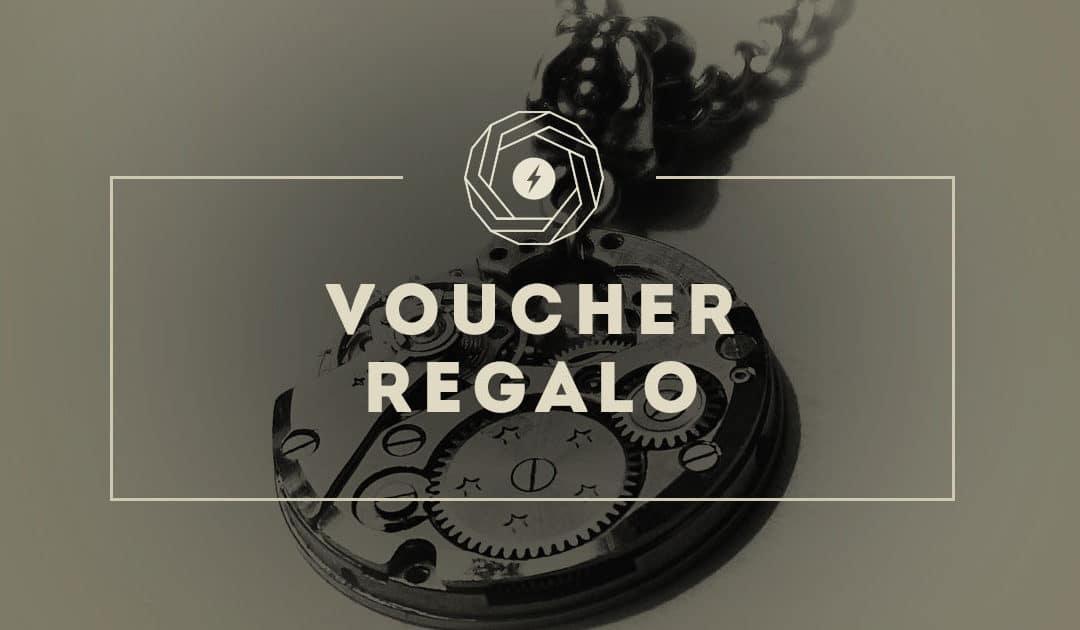 Escape Room VOUCHER REGALO, una sfida in un regalo misterioso