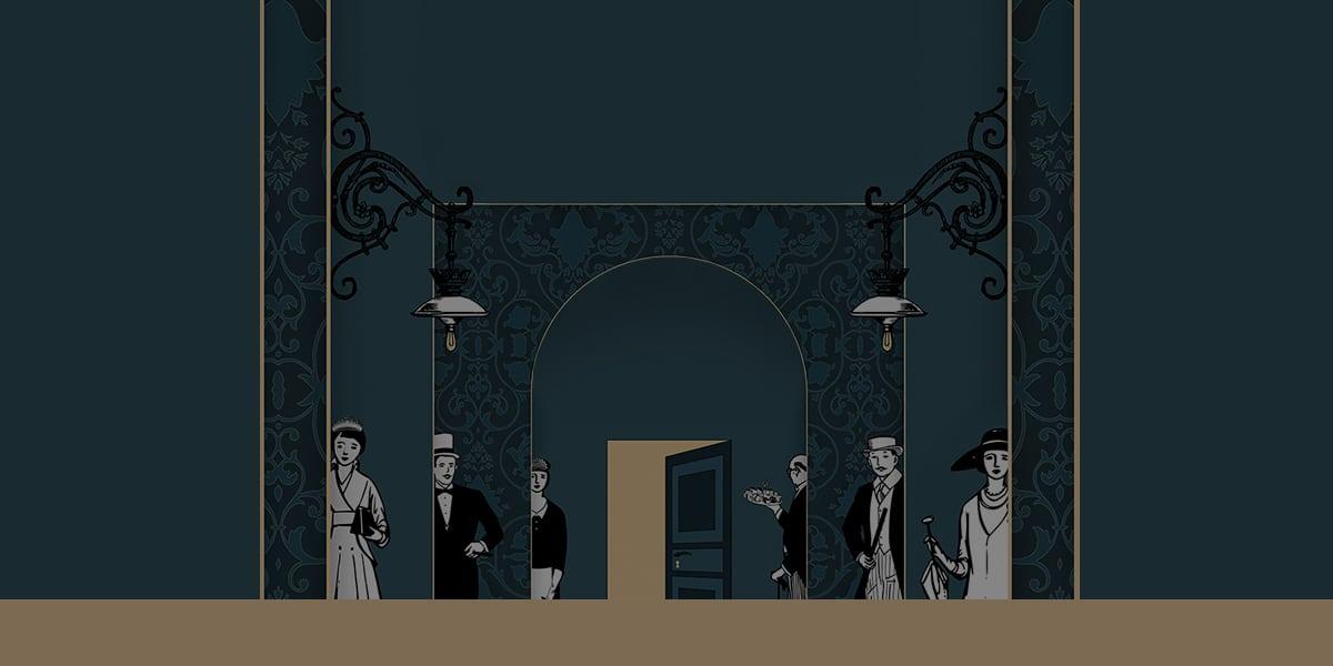 neri pozza escape room milano stuart turton le sette morti di evelyn hardcastle romanzo