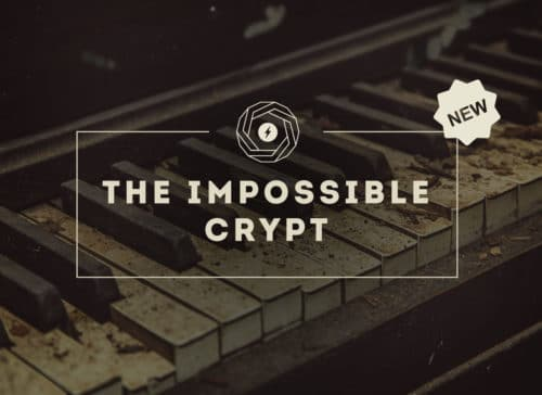 stanza nuova the impossible crypt escape room cripta milano