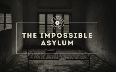 The Asylum l'esperienza escape room di isolamento