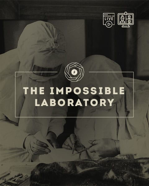 the impossible laboratory escape room online