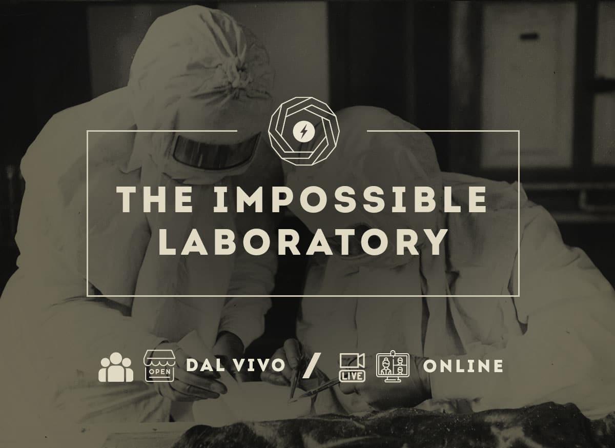 the impossible laboratory video escape room lab clinica laboratorio esperimenti