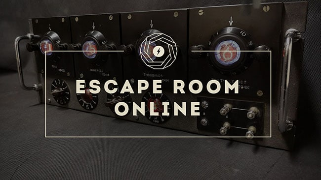video escape room online come partecipare how to play in remoto milano